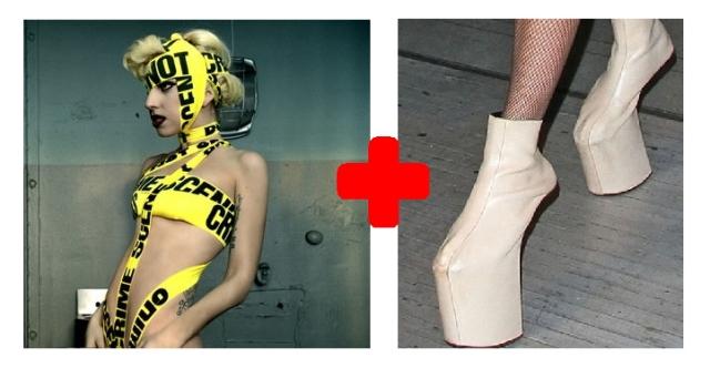 Cuando aprenderás Gaga...