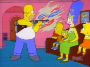 Grande Homer!