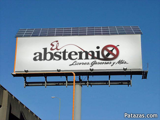 La abstinencia va a llegaaarrr....