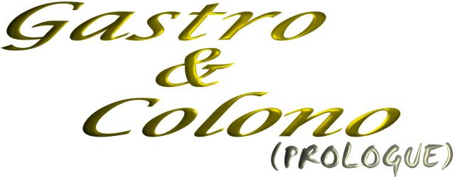 Gastro & Colono