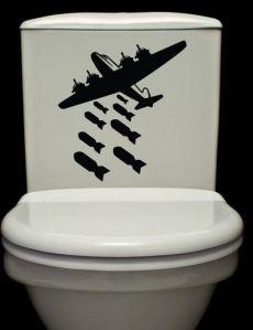 Suelten bombas!!!