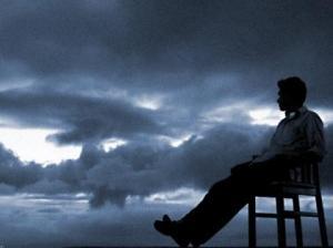 Vienen, fuertes vientos de tormenta...